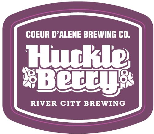 thumbnail_Huckleberry Ale Magnet